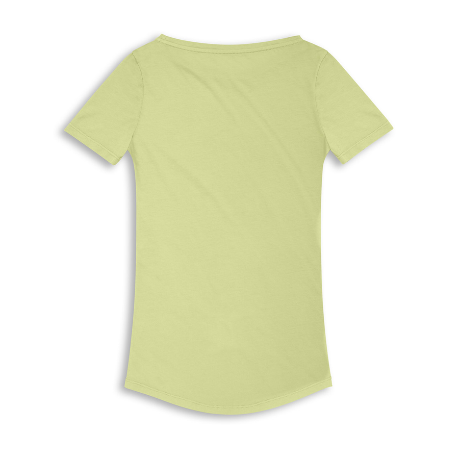 Ducati Women's Scrambler Yosemite Short Sleeve T-Shirt