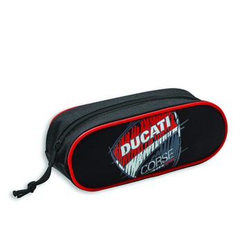 Ducati Corse DC Sketch Small Storage Case