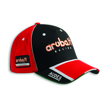 Ducati Corse SBK Team Replica 19 Hat