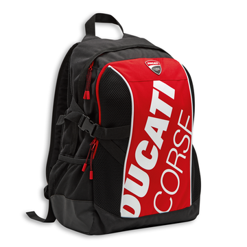 Ducati Corse Freetime Backpack