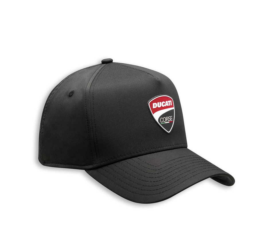 Ducati Corse Sport Fitted Hat by New Era