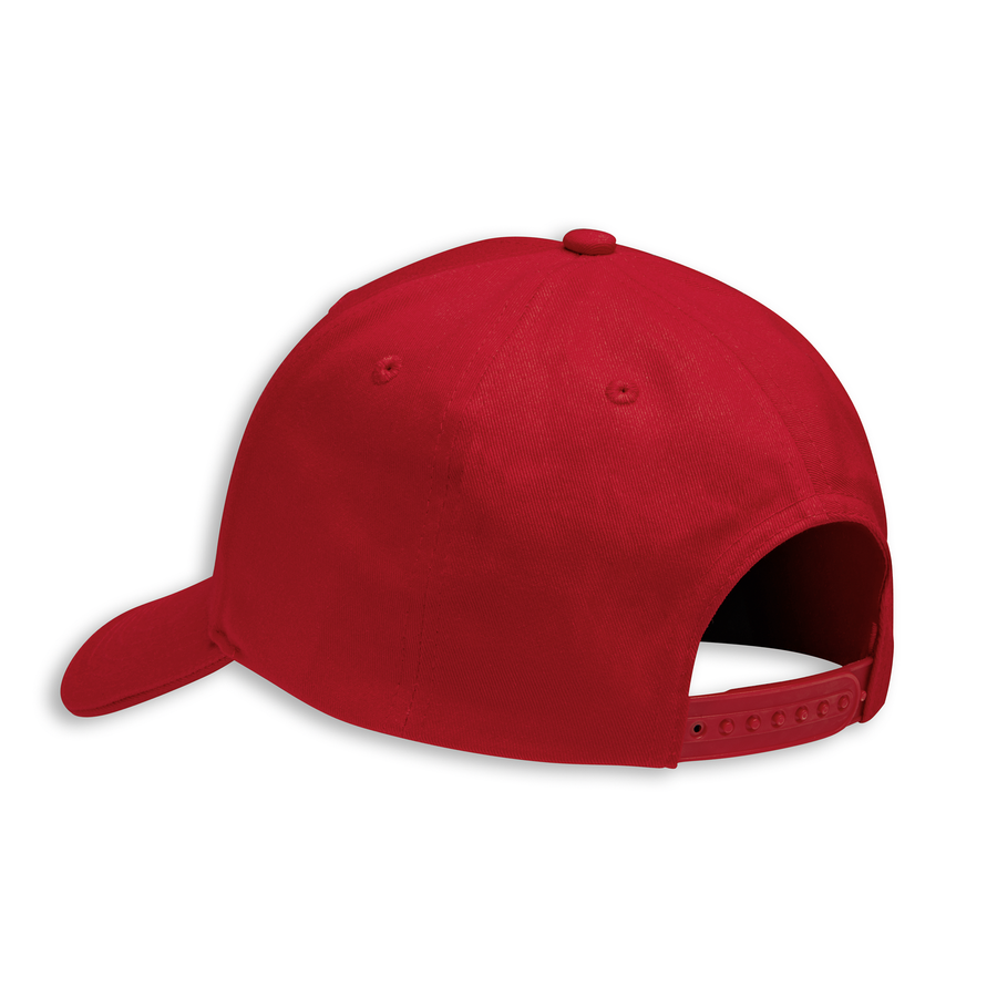 Ducati Company 2.0 Snapback Adjustable Hat