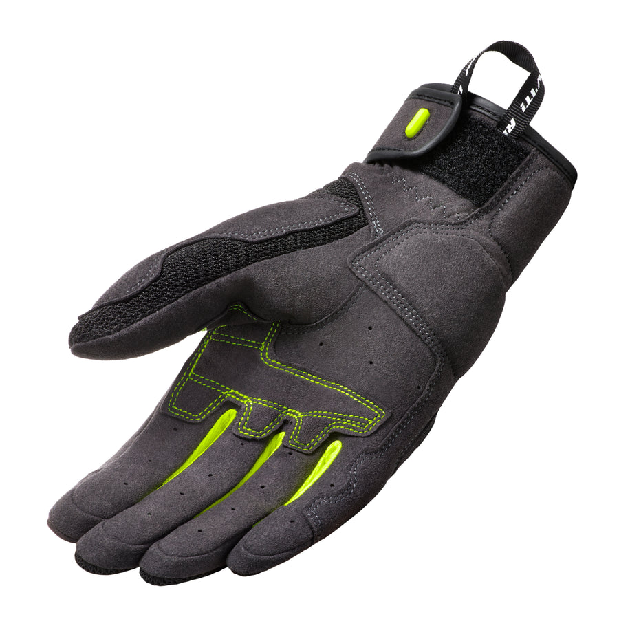 REV'IT! Women's Volcano Lightweight Summer Motorcycle Gloves