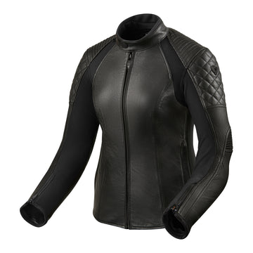 REV'IT! Women's Luna Leather Jacket