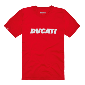 Ducati Ducatiana 2.0 Basic Short Sleeve T-shirt