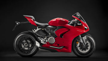 2021 Ducati Panigale V2 Red