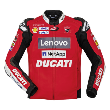 Ducati Limited Edition Replica Jacket Moto GP Team 2020 by Alpinestars