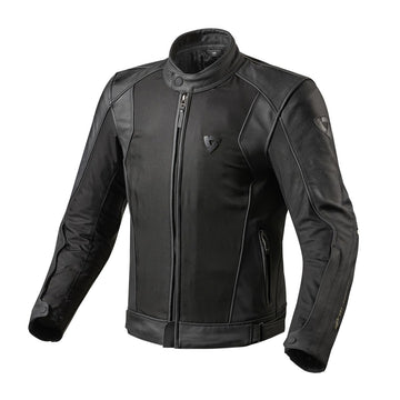 REV'IT! Ignition 2 Leather Mesh Jacket