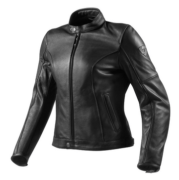 REV'IT! Womens Roamer Leather Jacket