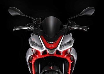 2021 Aprilia Tuono 660 Grey or Black