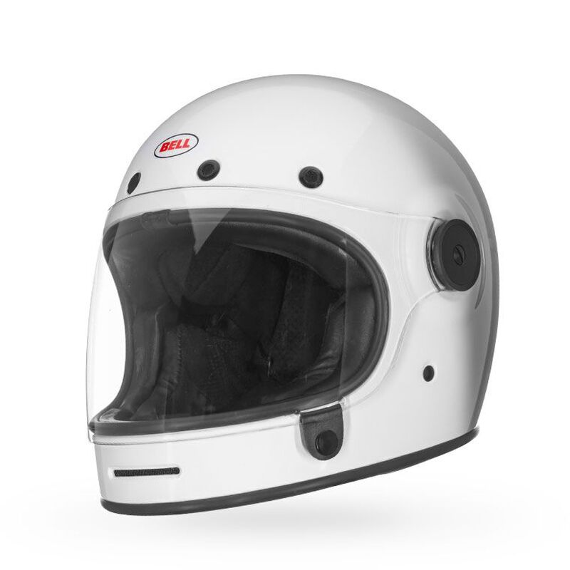 Bell Bullitt Full-Face Motorcycle Helmet