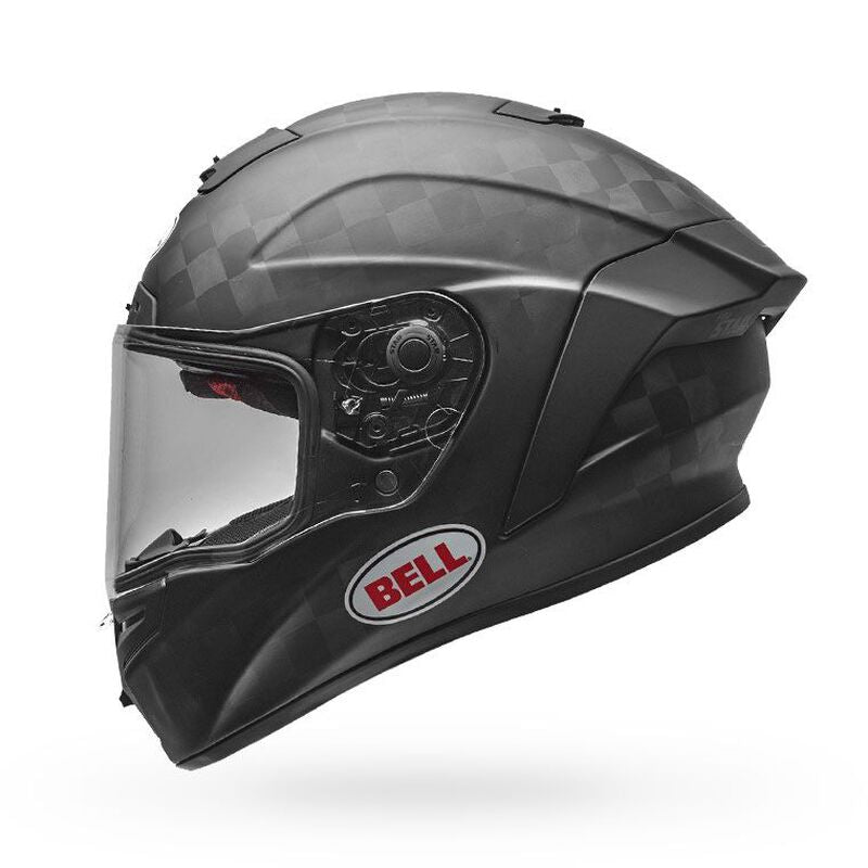 Bell Pro Star Helmet Matte Black Small