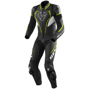 REV'IT! Vertex Pro One Piece Leather Suit
