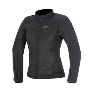Alpinestars Women's Eloise Air Jacket Black