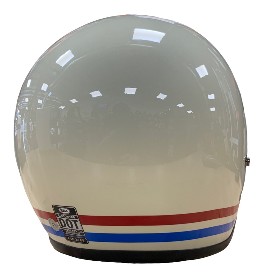 Bell Custom 500 3/4 Helmet Stripes