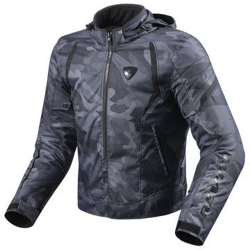 REV'IT! Flare Textile Motorcycle Jacket