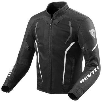 REV'IT! GT-R Air 2 Textile Mesh Motorcycle Jacket