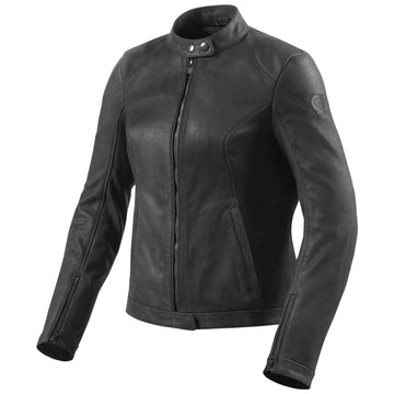 REV'IT Rosa Women's Jacket Black