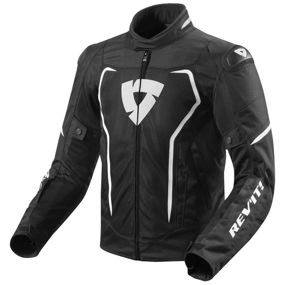REV'IT! Vertex Air Textile Mesh Jacket