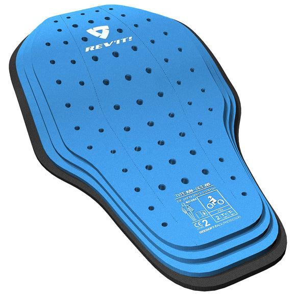 REV'IT! Seesoft KN Back Protector