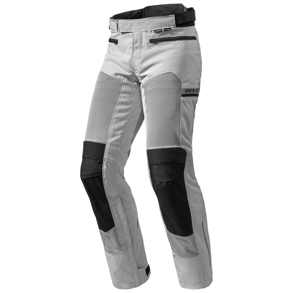 REV'IT! Tornado 2 Trouser Pants Silver