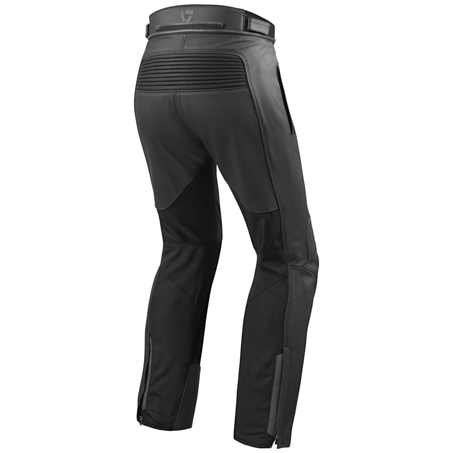 REV'IT! Ignition 3 Trouser Motorcycle Pants Black