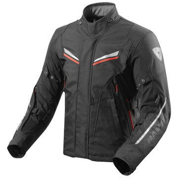 REV'IT! Vapor 2 Textile Motorcycle Jacket