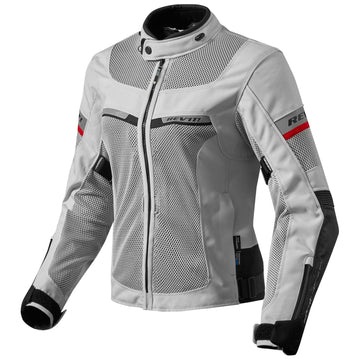 REV'IT! Women's Tornado 2 Textile & Mesh Motorcycle Jacket