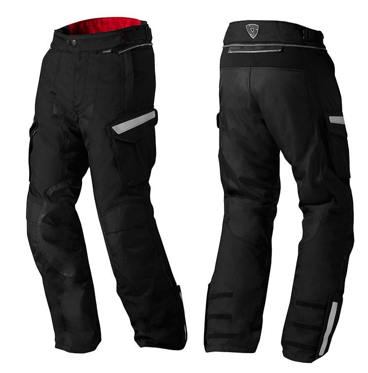REV'IT Sand 2 Textile Pants Black