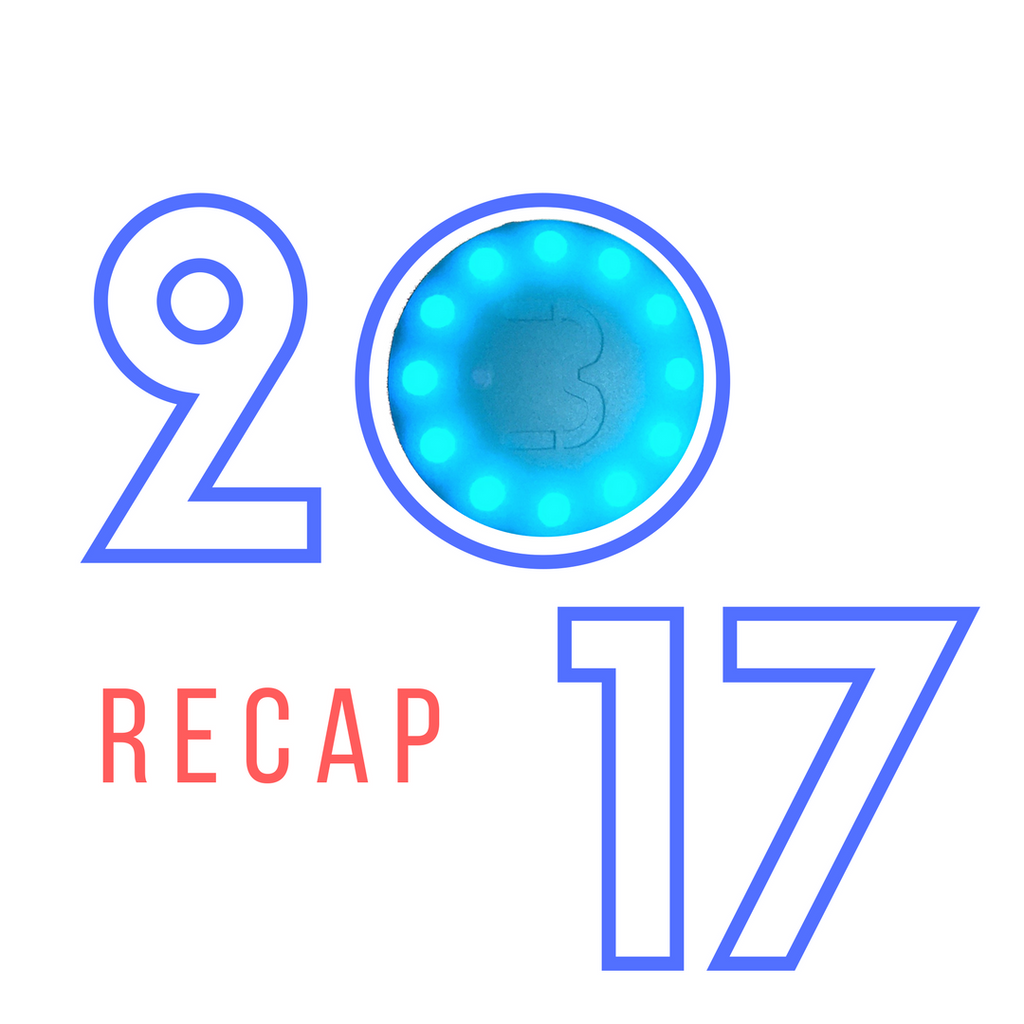 Our Year End Recap