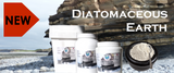 Diatomaceous Earth - Earth MD
