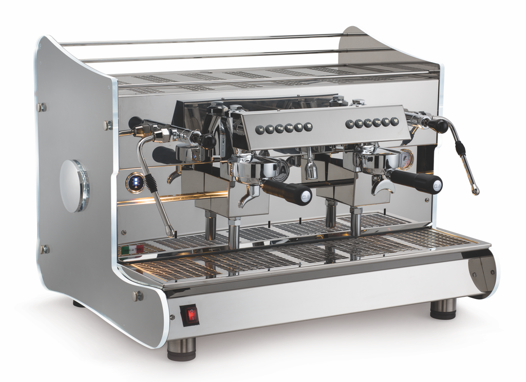 Full machine and grinders packages for cafes, restaurants and hotels.
