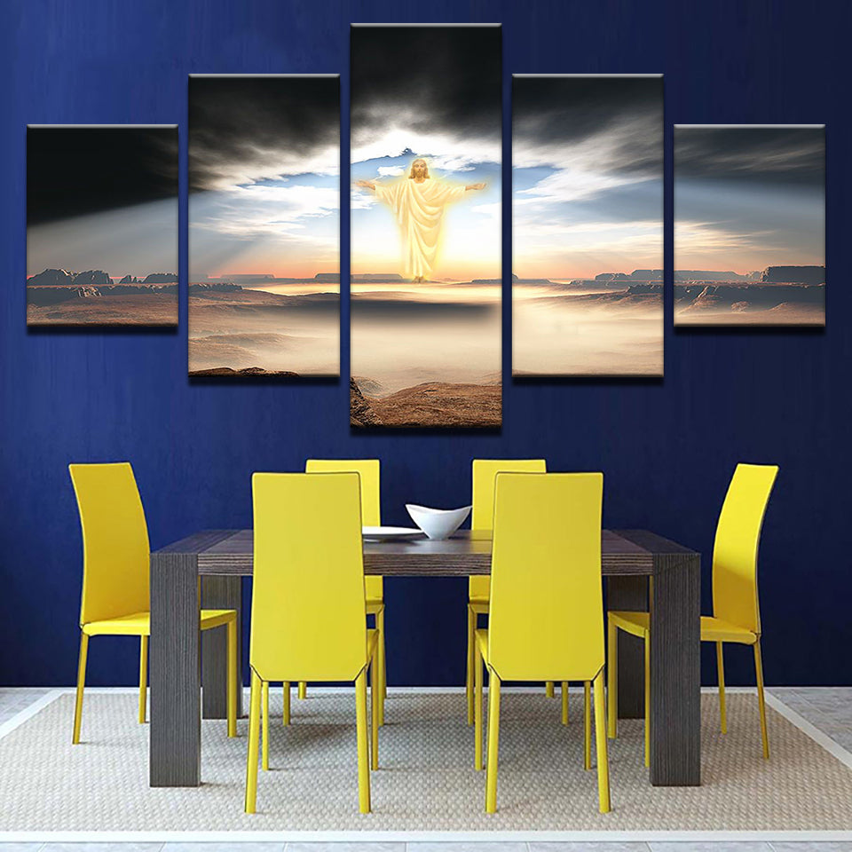 Religion - ASH Wall Decor