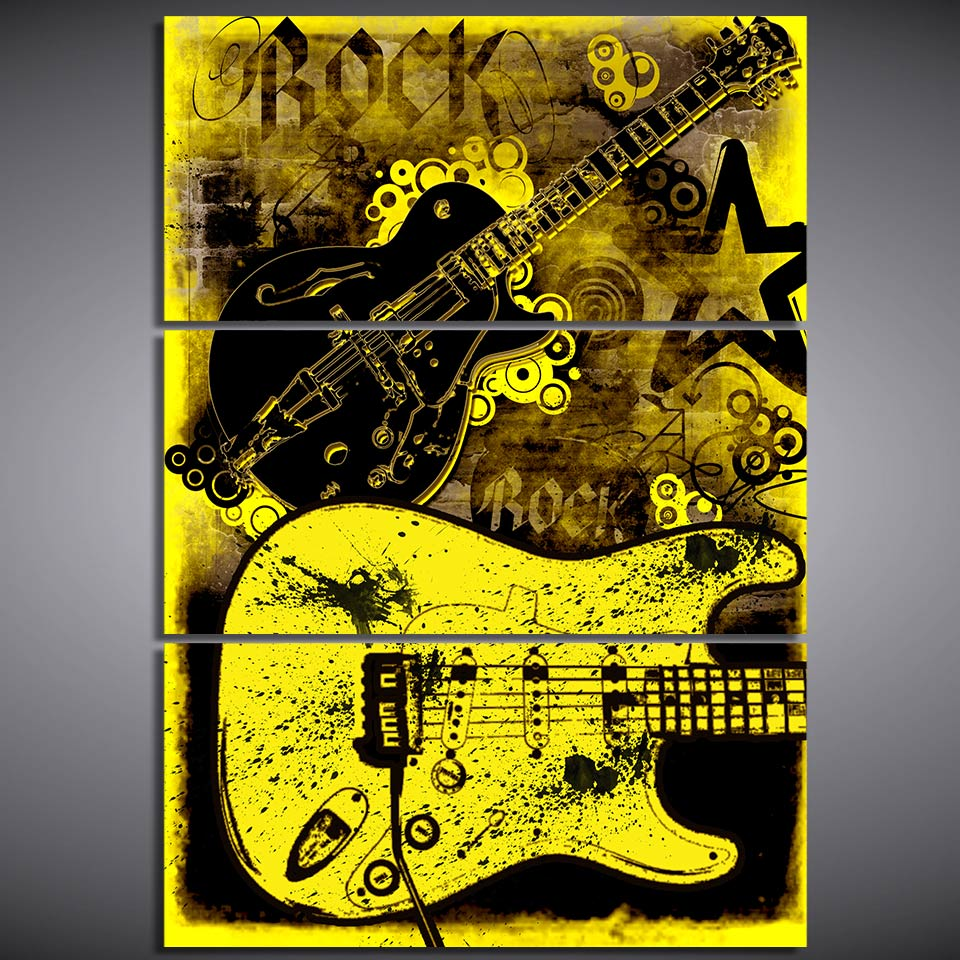 Music Related Page 2 - ASH Wall Decor