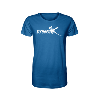 DYNAMIK MUSCLE CREW NECK T-SHIRT