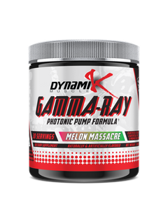 Dynamik Muscle Gamma Ray Melon