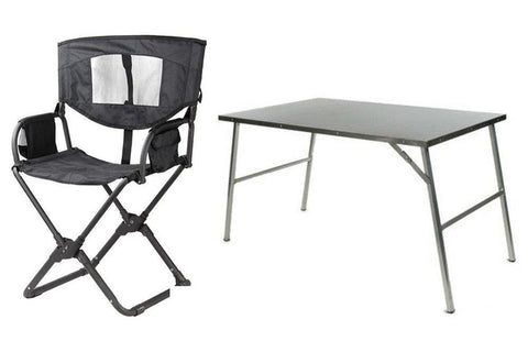 Travel & Touring | Camping Chairs & Tables - TerrainTech Parts