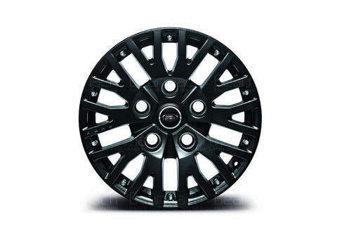 Land Rover Accessories | Wheels & Tyres - TerrainTech Parts