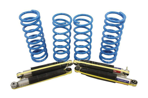 Land Rover Complete Kits | Suspension Kits - TerrainTech Parts