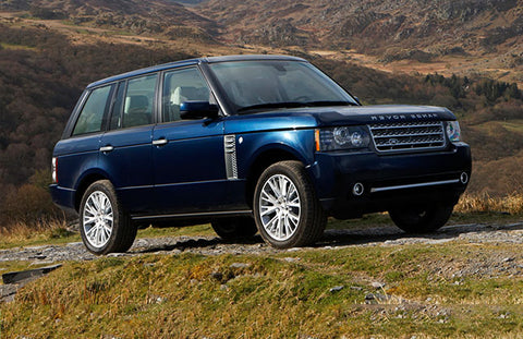 Range Rover L322 | Range Rover L322 Parts & Accessories