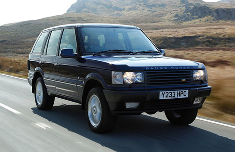 Range Rover P38 | Range Rover P38 Parts & Accessories