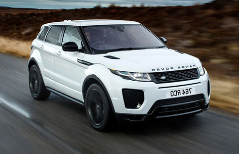 Range Rover Evoque L538 | Range Rover Evoque L538 Parts & Accessories