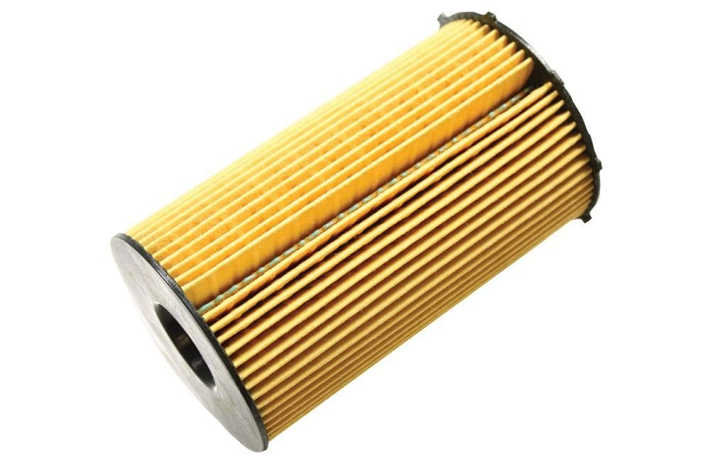 Land Rover (Genuine OE) Oil Filter for Land Rover Discovery, Range Rover | 1311289G