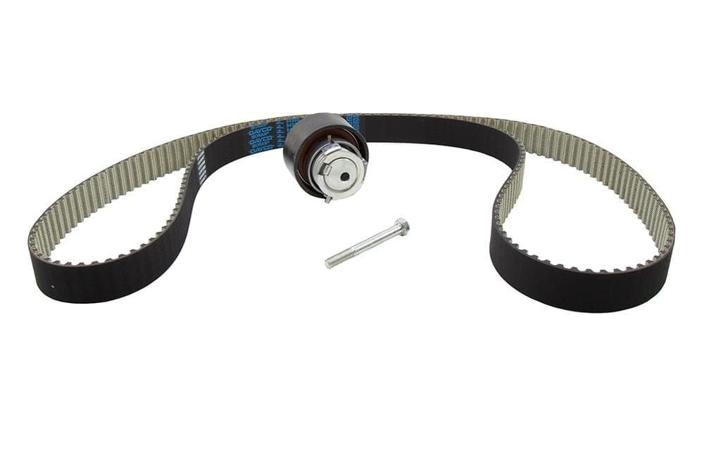 OEM Discovery 3 TDV6 Front Timing Belt Kit for Land Rover Discovery | 1324388X