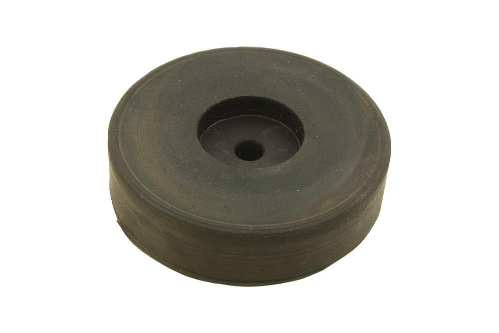 Bearmach Spare Wheel Bonnet Rubber for Land Rover Series | 336473