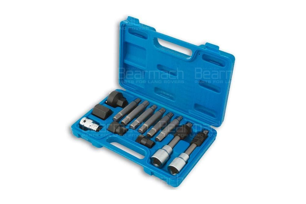 Laser Alternator Tool Set for Land Rover All Models | 4213