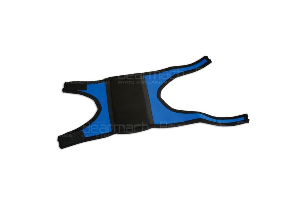 Laser Mechanics Knee Pads for Land Rover All Models | 4384