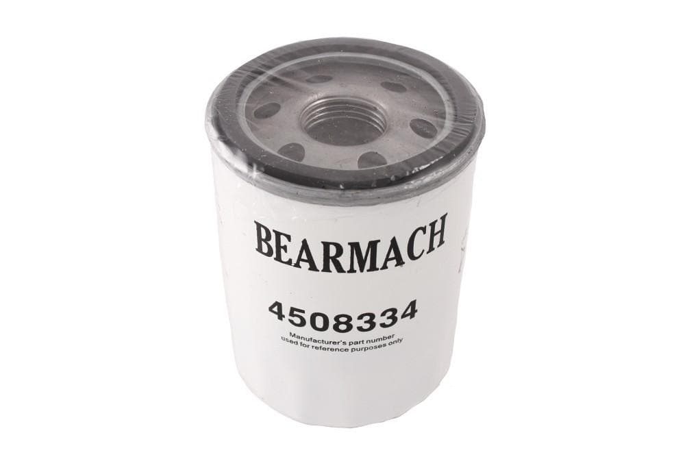 Bearmach Oil Filter for Land Rover Discovery, Range Rover | 4508334R