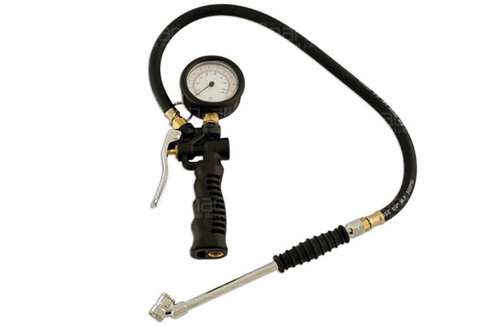Laser Dial Type Tyre Inflator for Land Rover All Models | 5449