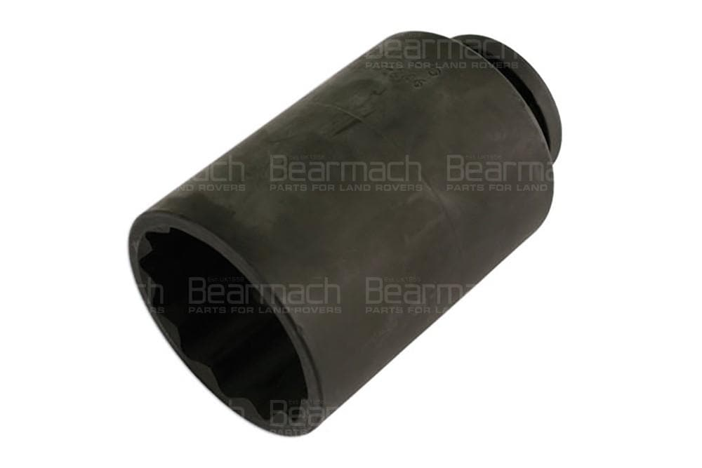 Laser Bi-Hex Socket 46mmx100mm 1/2D for Land Rover All Models | 5531